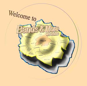 Welcome to Bands and More Elmshorn